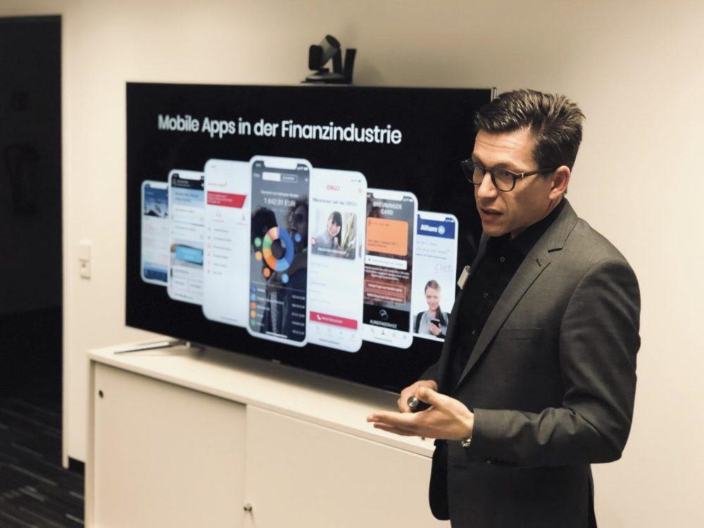 Finance Apps Almato