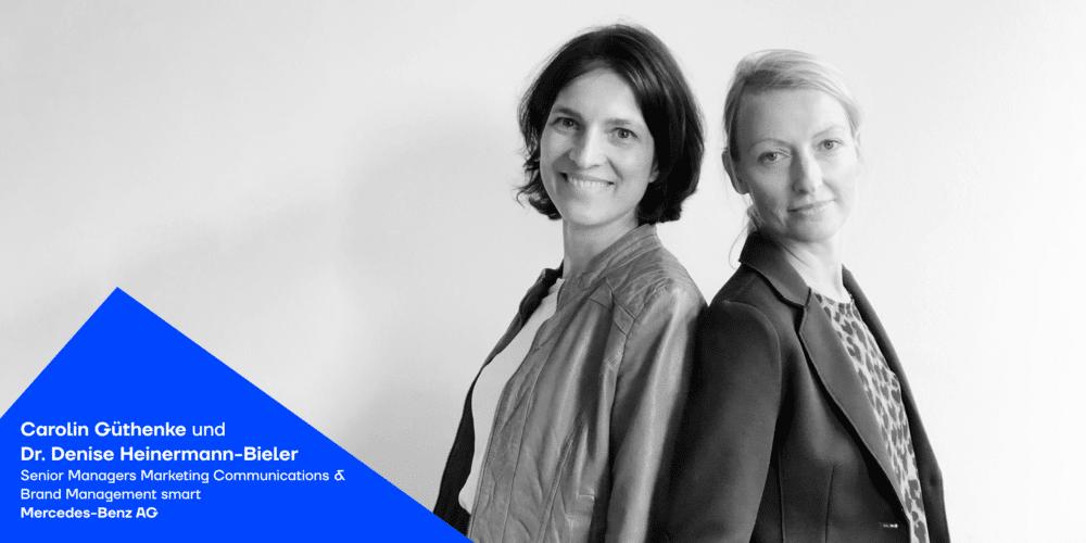 Blogbeitragsbild JAD mit Heinermann-Bieler und Carolin Güthenke von smart
